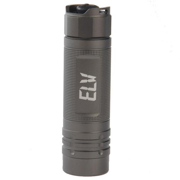 ELV TX280 LED-Taschenlampe