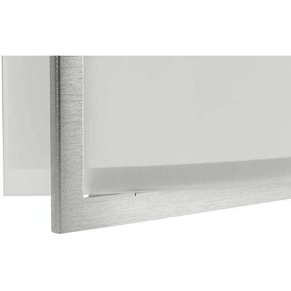 OSRAM LUNIVE ARC 16-W-LED-Wand- und Deckenleuchte, warmweiß