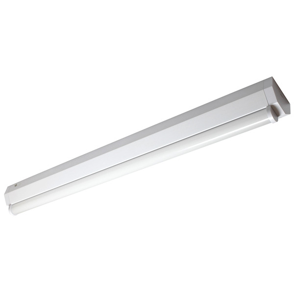 Müller Licht 35-W-LED-Deckenleuchte 1-flammig, neutralweiß, Durchverdrahtung möglich