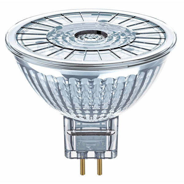 OSRAM LED SUPERSTAR 5-W-GU5,3-LED-Lampe, warmweiß, dimmbar, 12 V