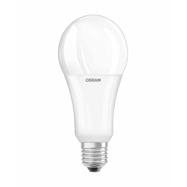 OSRAM LED STAR 20-W-LED-Lampe E27, warmweiß