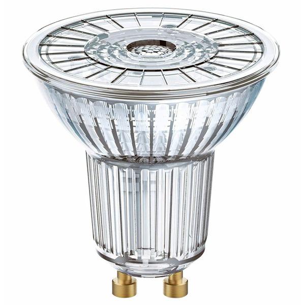 OSRAM LED STAR 6,9-W-GU10-LED-Lampe, warmweiß, 36°