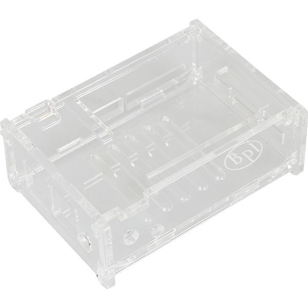Acryl-Gehäuse für Banana Pi M3, transparent