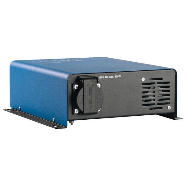 IVT Digitaler Sinus Wechselrichter DSW-600/12 V, 600VA