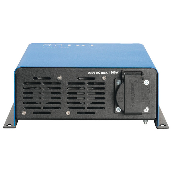 IVT Digitaler Sinus Wechselrichter DSW-1200/24 V, 1200VA