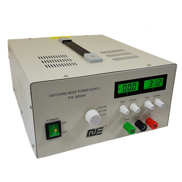 Labornetzgerät PS900W 0-60 V, 0 - 60 A