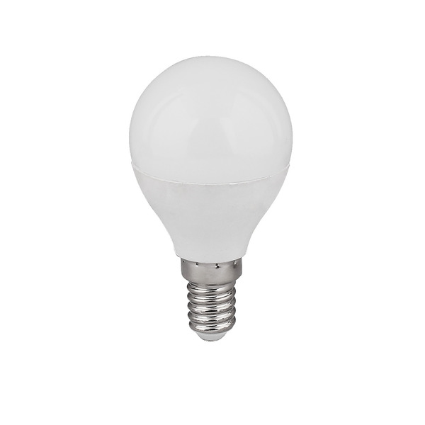 Civilight CV-Lighting 6-W-LED-Tropfenlampe E14, warmweiß, dimmbar (dim to warm)