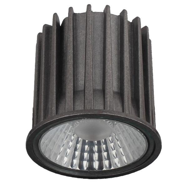 CV-Lighting HALED III 10-W-LED-Modul, warmweiß (2700 K), 36°, dimmbar