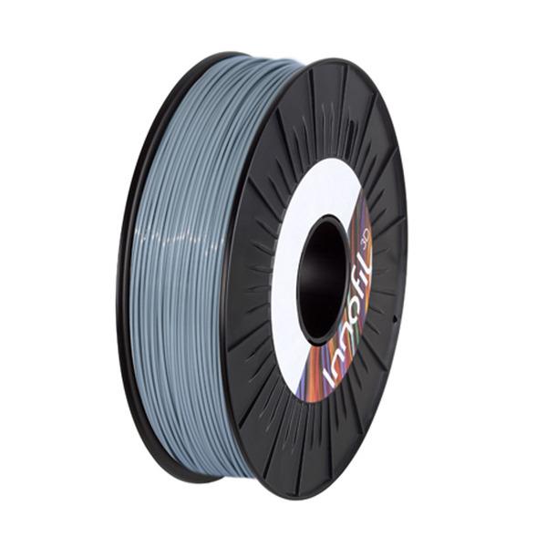 Innofil3D PLA-Filament, 2,85 mm, 750 g, grau