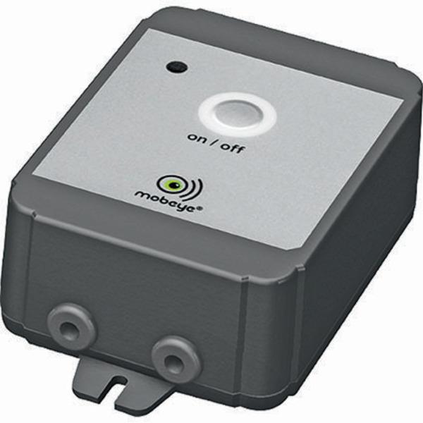 Mobeye CM2000 GSM Mess- und Kontrollsystem Mobeye CM-Guard