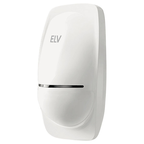 ELV Funk-Alarmanlage FAZ5500 GSM /WLAN Smart Home System