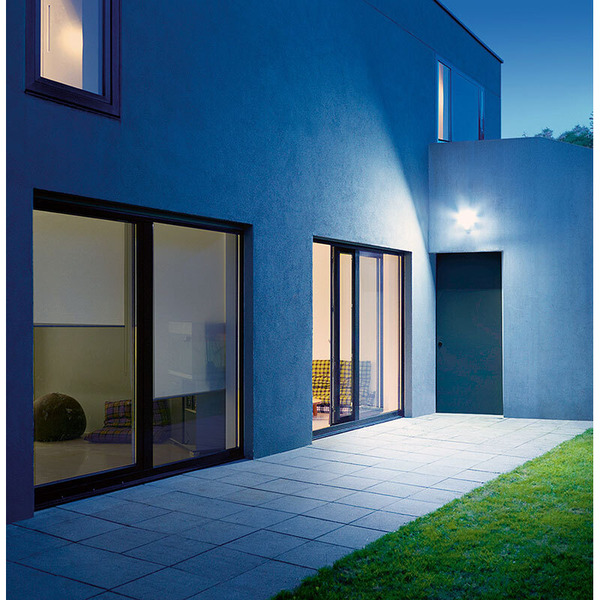 Steinel 14,8-W-Sensor-LED-Fluter XLED Home 1, 4000 K, weiß