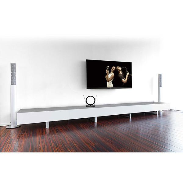 Telestar Aktive DVB-T/T2 Zimmerantenne ANTENNA 11 LTE, 45 dB