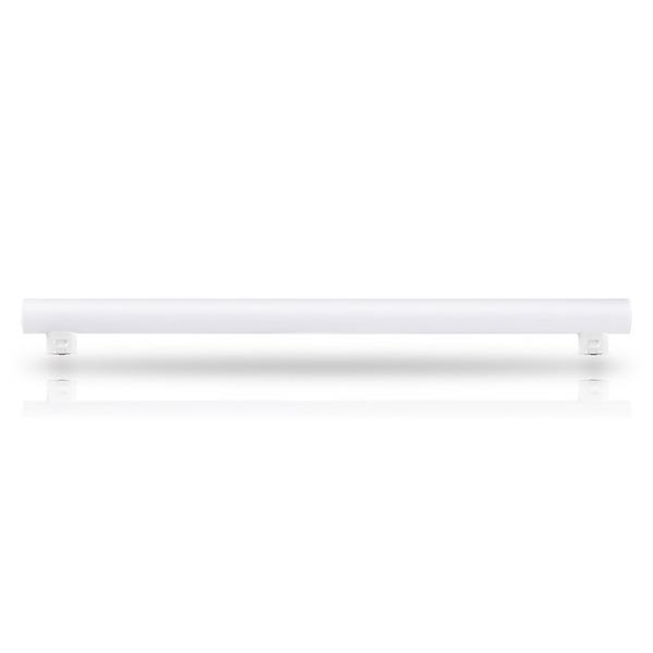 LEDmaxx 8-W-Linienlampe-LED-Lampe S14s, warmweiß