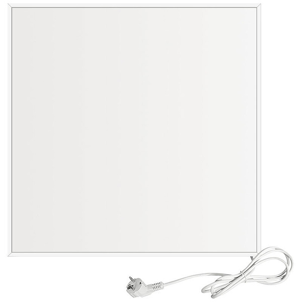 360-W-Infrarot-Heizung für Deckenmontage, 60 x 60 cm