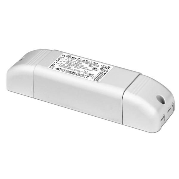 TCI 32-W-LED-Netzteil, dimmbar, mit Auswahlschalter für Ausgangsstrom