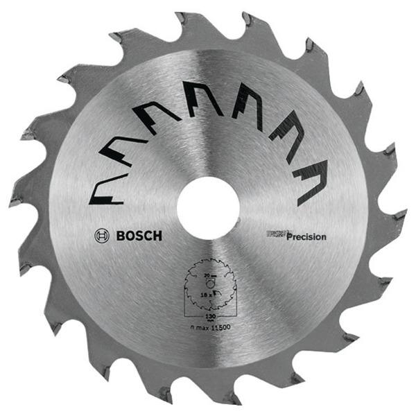 Bosch Precision Kreissägeblatt