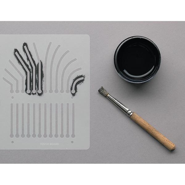 Bare Conductive 50ml elektrischer Leitkleber