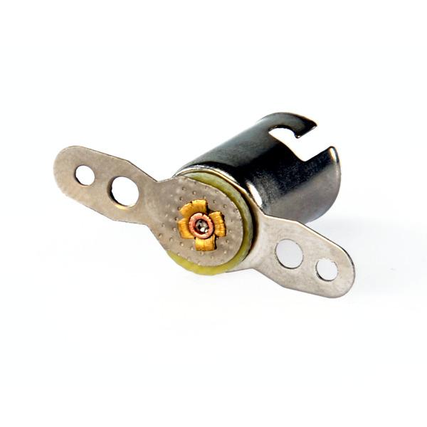 Fassung für BA9s Sockel mit Lötösen