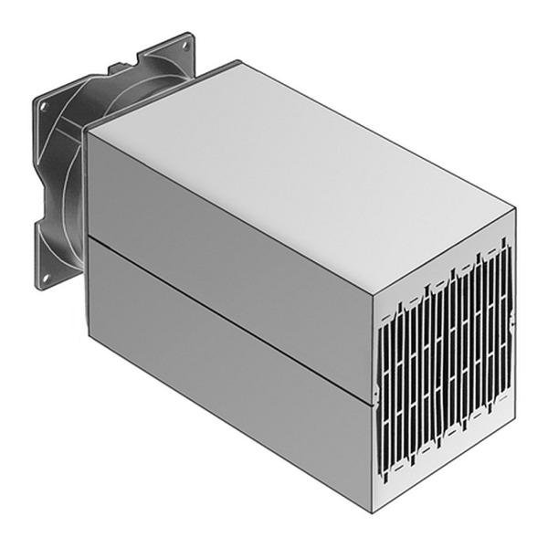 Fischer Elektronik Hohlrippen Lüfteraggregat LA 21 150 24 V