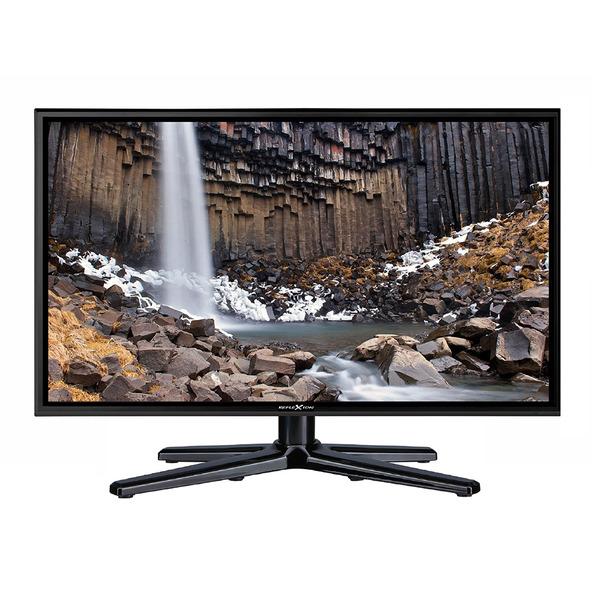 """Reflexion 4-in-1-LED-TV LEDW22, 55 cm (21,5""""), DVB-S/S2/C/T/T2, H.265/HEVC, 1080p, 12-V-Anschluss"""