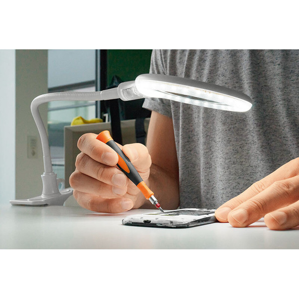 Fixpoint Smartphone-Werkzeugset, 17-teilig