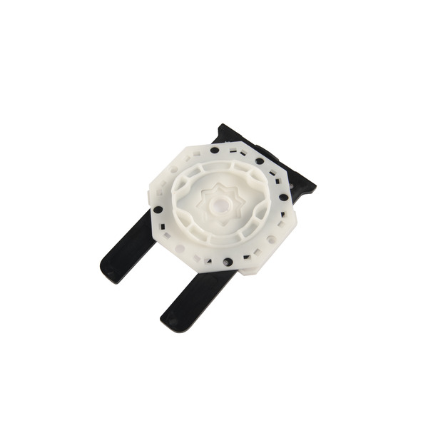 Feroso Spannlager für Kopfstücke 125 – 165  mm, X = 116 mm, max. 20 Nm
