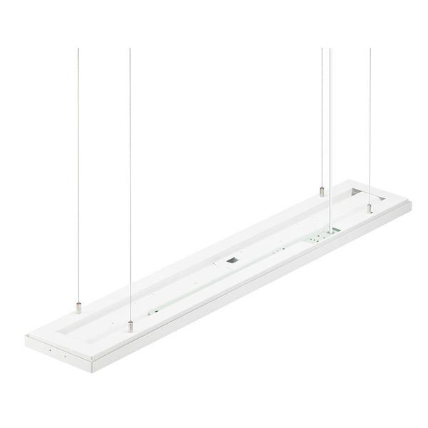 Philips CoreLine 30-W-LED-Anbauleuchte, 1,2m, warmweiß