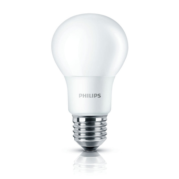 Philips CorePro LEDbulb 11-W-LED-Lampe E27, warmweiß, matt