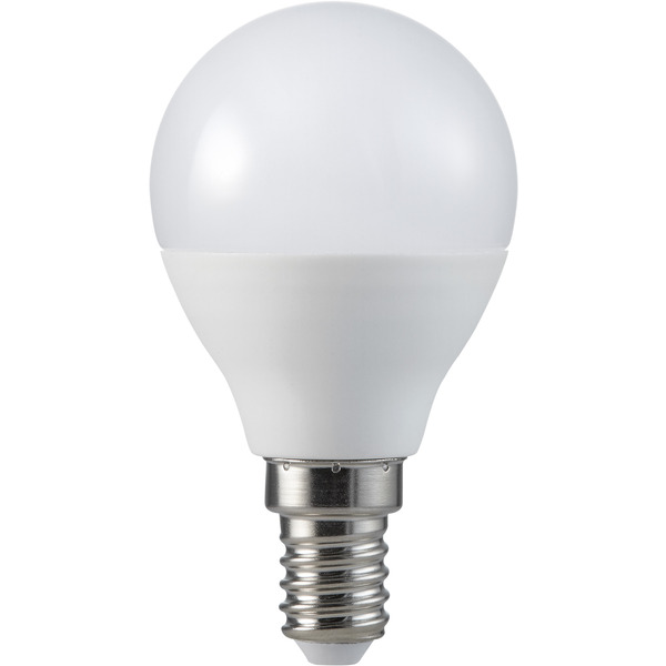Müller Licht 5,5-W-LED-Tropfenlampe, E14, warmweiß