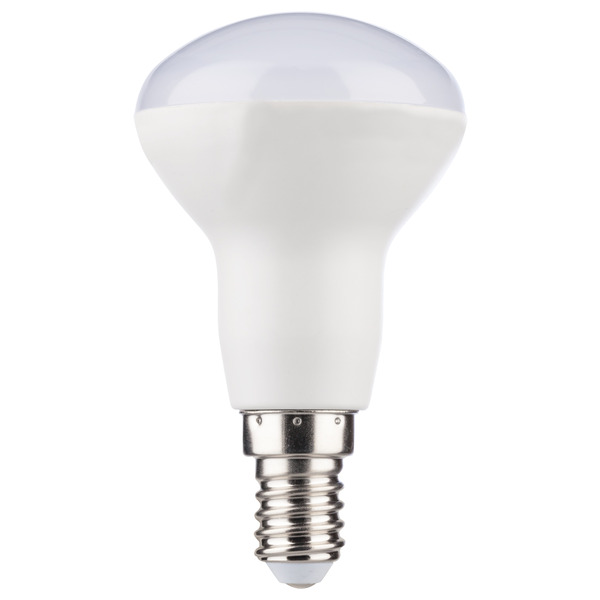 Müller Licht HD95 5,5-W-R50-LED-Reflektorlampe, E14, warmweiß, sehr gute Farbwiedergabe