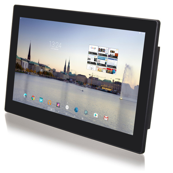 "Xoro Tablet MegaPAD 1564 V2, 39,62 cm (15,6"") Display, Quad-Core CPU, Bluetooth 4.0, Android 5.1"