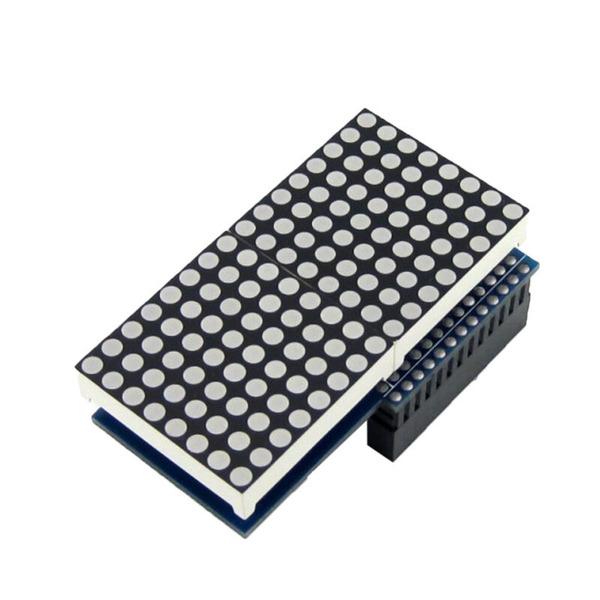 """JOY-iT LED Matrix 7,4 cm (2,9"""") für Raspberry Pi"""