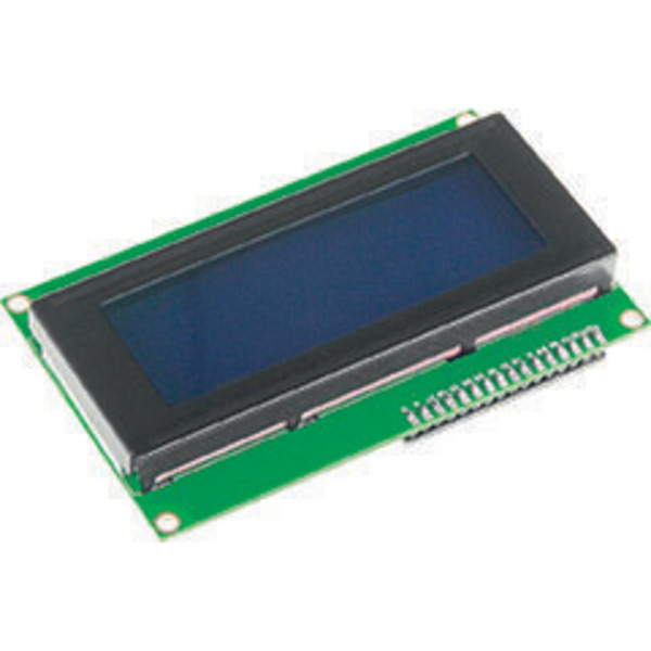 "JOY-iT Display 11,5 cm (4,5"") SBC-LCD20x4, 20x4, blau"