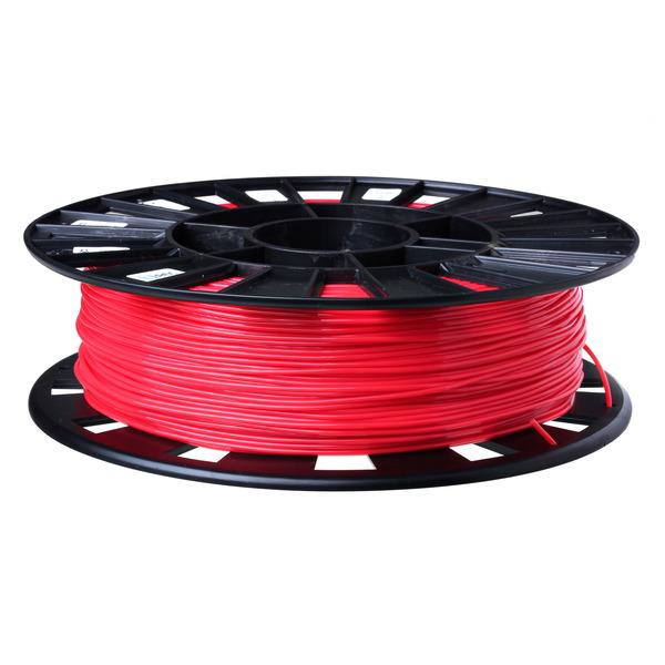 REC flexibles Filament, 2,85 mm, 500 g, rot