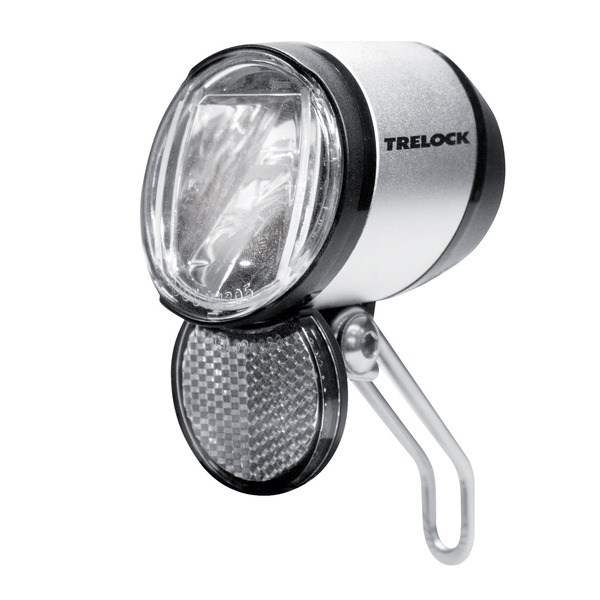 Trelock LS 910 BIKE-i®PRIO 50 E-Bike-LED-Frontscheinwerfer, 6V DC