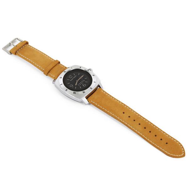XLYNE Smartwatch XW NARA, Herzfrequenzmesser und Bluetooth, für iOS und Android