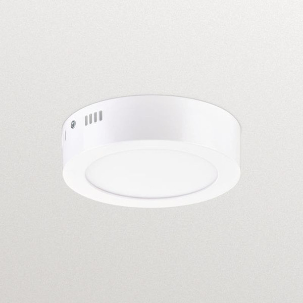 Philips CoreLine LED 13-W-Anbaudownlight, warmweiß