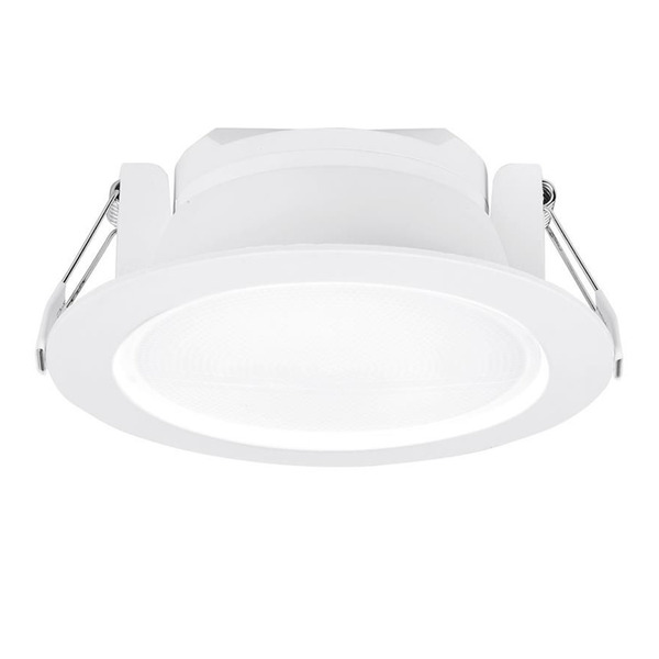 Enlite Lighting Essentials  15-W-LED-Downlight, neutralweiß, dimmbar, IP44