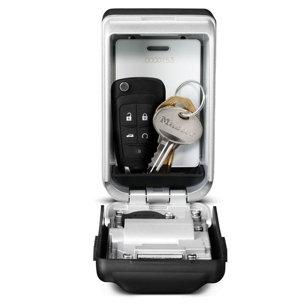 Master Lock Select Access M Schlüsselsafe mit beleuchteter Zahlenrolle