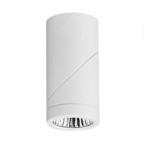 Beneito 7-W-LED-Deckenleuchte, schwenkbar