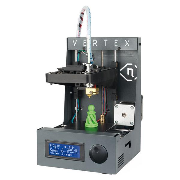 Velleman 3D-Drucker Vertex Nano K8600, Bausatz