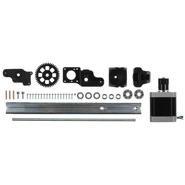 Velleman Pasten-Extruder K8205 für 3D-Drucker K8200, Bausatz