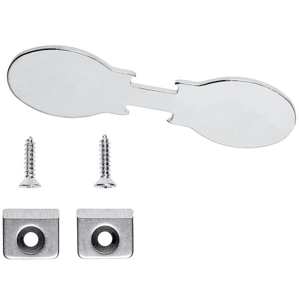 Knipex Ersatzmesser für Knipex Abisolierzange, 2 Stück