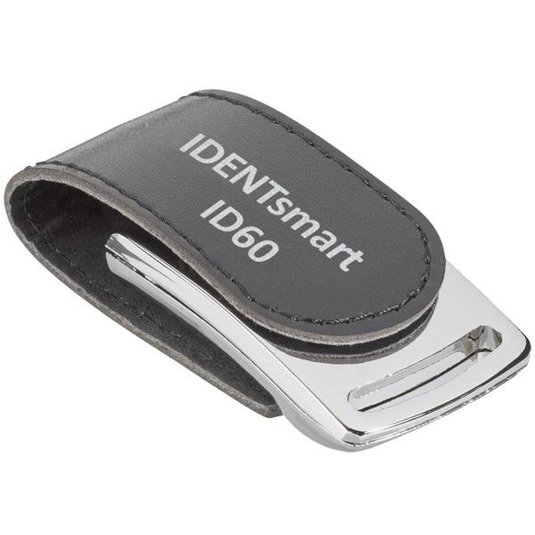 IDENTsmart Datentresor ID60, virtuelles Laufwerk für vertrauliche Daten