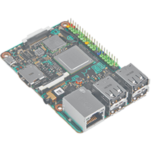 Asus Tinker Board, 2 GB, ohne Software