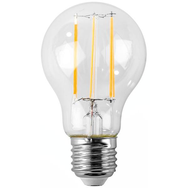ELV FL BASIC DIM A75 8,5-W-Filament-LED-Lampe E27, warmweiß, dimmbar