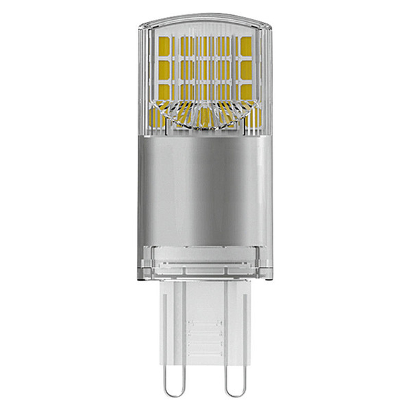 OSRAM LED SUPERSTAR 3,5-W-G9-LED-Lampe, matt, dimmbar