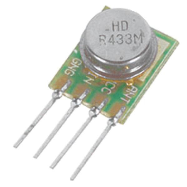 Velleman HF-Sendemodul TX433N, 433,92 MHz