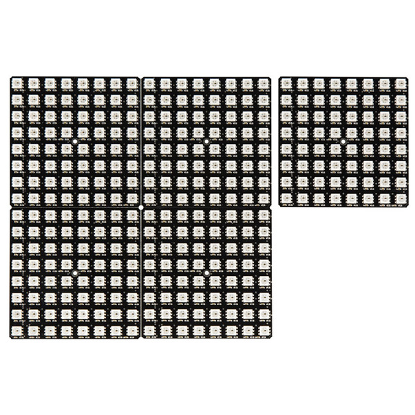 Velleman 64-LED RGB Matrix VM207